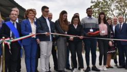 Inaugurata a Fraore Food Farm 4.0: progetto innovativo unico in Italia