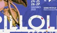 Pillole Festival - Il 24, 25, 26 e 27 giugno alle Serre Petitot del Parco Ducale
