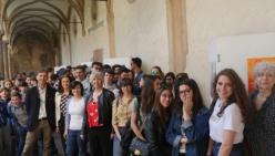 Incontro di tutti gli studenti nell'ambito del Festival dello Sviluppo Sostenibile