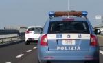 Tenta di suicidarsi sull'A1all'altezza di Fontevivo