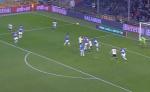 Serie A: Kucka regala al Parma i tre punti contro la Sampdoria