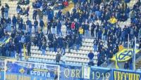 Il Modena batte la Sambenedettese 1-0 e consolida la posizione play-off