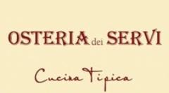 Osteria dei SERVI: il ristorante di qualità direttamente a casa tua, con la consegna a domicilio!