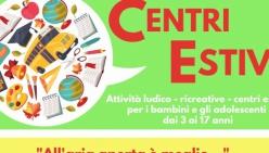 Riapertura dei Centri estivi in Emilia Romagna con un protocollo dimisure anti-contagio e corsi di formazione per operatori