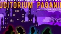 All'Auditorium Paganini protagonisti pazienti, ex pazienti, personale e volontari dei reparti di oncologia dell'Ospedale Maggiore di Parma