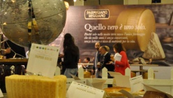 World Cheese Awards: è Il Parmigiano Reggiano il formaggio più premiato al mondo