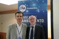 Il carpigiano Roberto Zani confermato presidente nazionale di CNA produzione