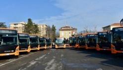 TEP: nuovi autobus in arrivo sulle linee urbane allungate