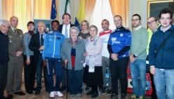Il cuore di Telethon batte nelle piazze di Modena