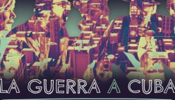 """""""La Guerra a Cuba"""" prende la valigia e va per festival"""