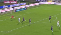 Serie A: Punto prezioso del Parma a Firenze