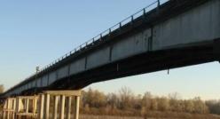 Guastalla, domani chiusura del ponte sul Po.