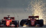 F1, Interlagos: Samba pa ti(r)