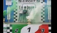 La Coppa Italia di Motocross d'epoca entra nel vivo: sul podio due parmensi