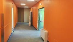 Punto di Primo Intervento dell'Ospedale di Borgotaro: conclusione lavori entro fine giugno