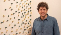 """La mostra """"L'orizzonte degli eventi""""degli artisti Umberto Squarcia Jr e Andrea Cantagallo presenta """"Timeless"""""""